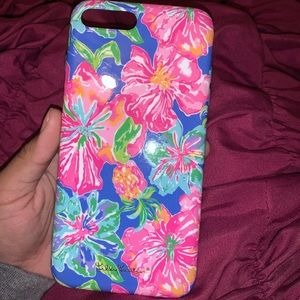 Lilly Pulitzer case